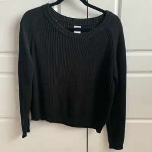 (NWOT) VERO MODA Thick Knit Sweater